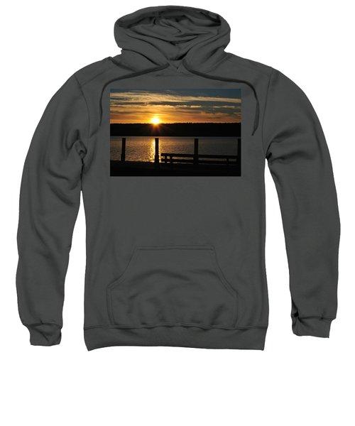 Point Of Interest Sweatshirt