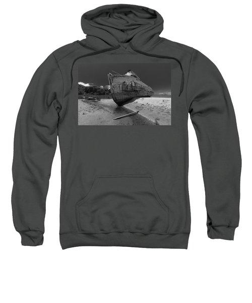 Point Reyes Boat Sweatshirt