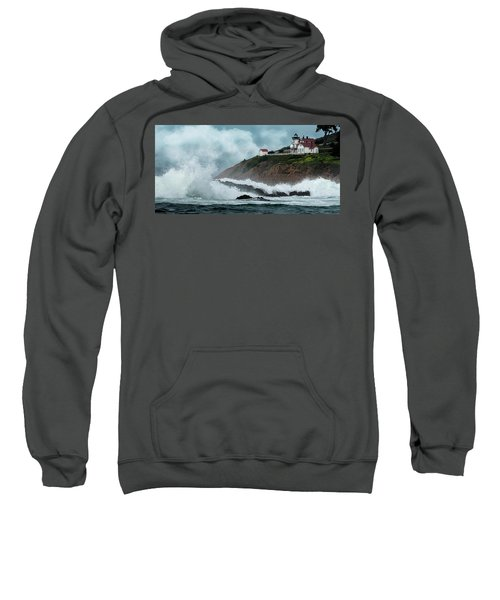 Point San Luis Lighthouse Sweatshirt
