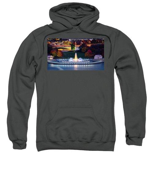 Point State Park  Sweatshirt