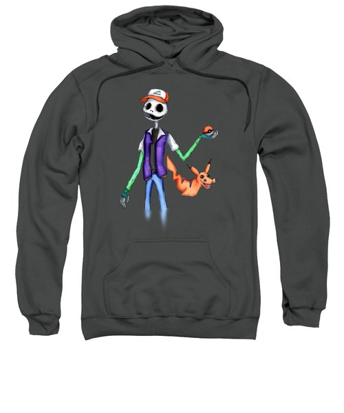 Pokejack  Sweatshirt