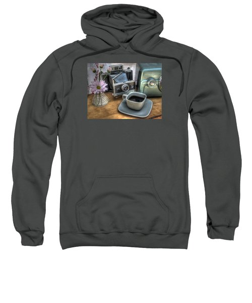 Polaroid Perceptions Sweatshirt