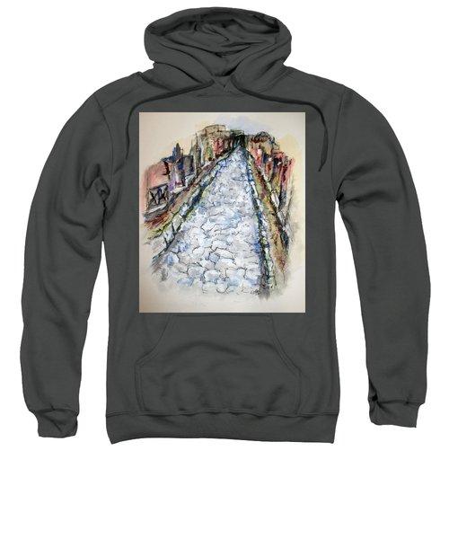 Pompeii Road Sweatshirt