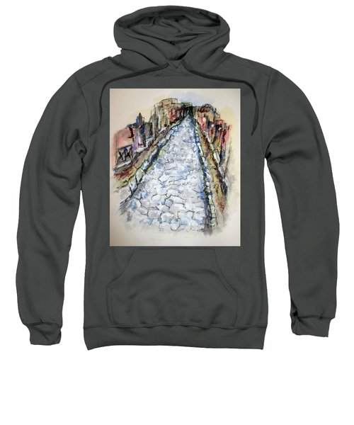 Pompeii Road Sweatshirt