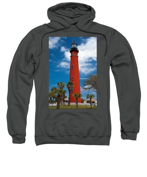 Ponce Inlet Lighthouse Sweatshirt