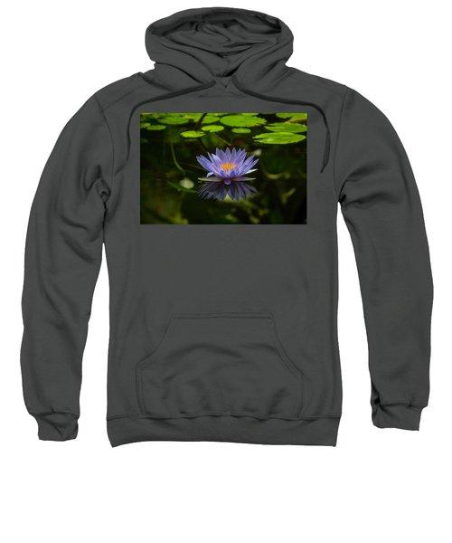 Pond Lily Sweatshirt