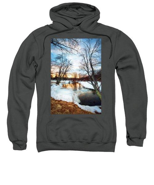 Poor Farm Brook Sweatshirt