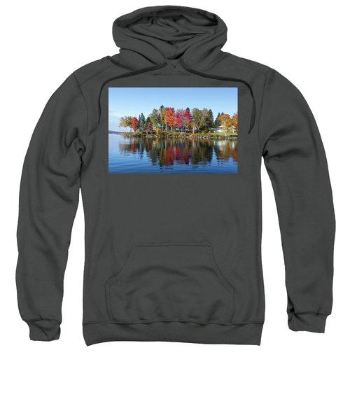 Popping Colors Sweatshirt