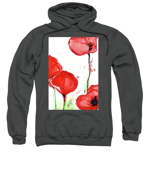 Poppyred Sweatshirt