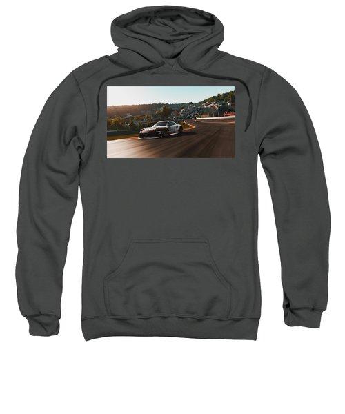 Porsche 911 Rsr, Spa-francorchamps - 33 Sweatshirt