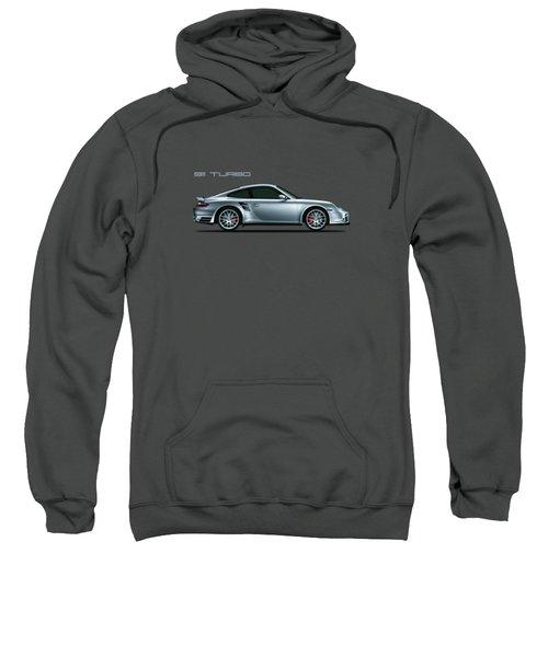 Porsche 911 Turbo Sweatshirt