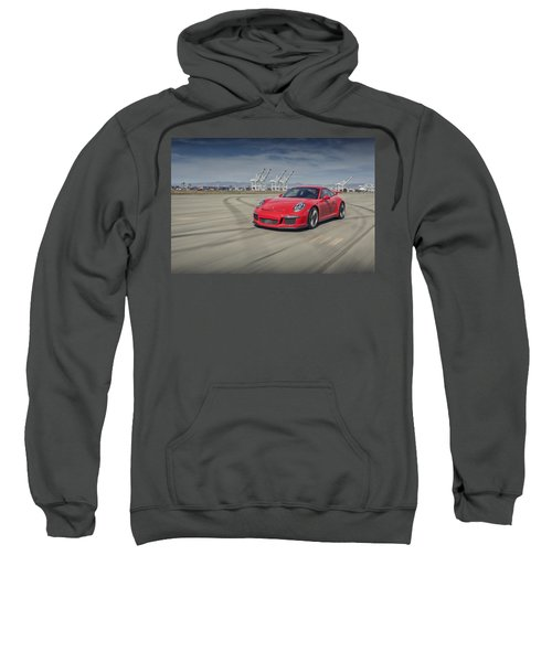 Porsche 991 Gt3 Sweatshirt