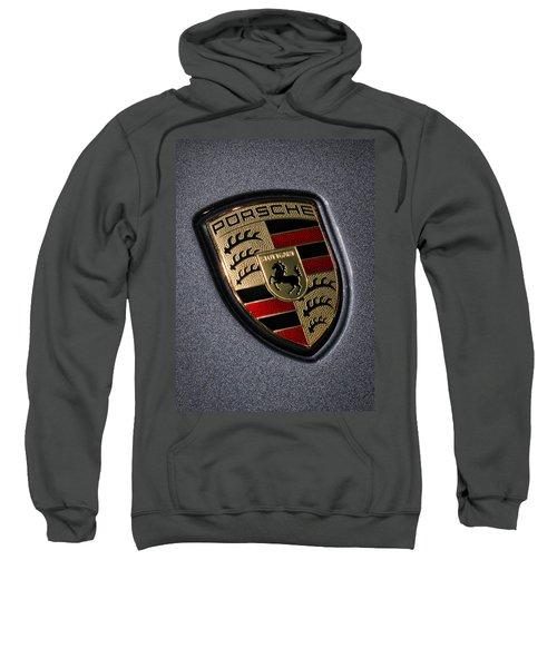 Porsche Sweatshirt