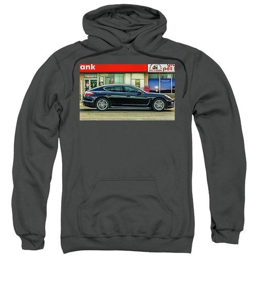 Porsche Panamera Sport Turismo Sweatshirt