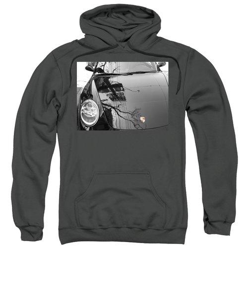 Porsche Reflections Sweatshirt