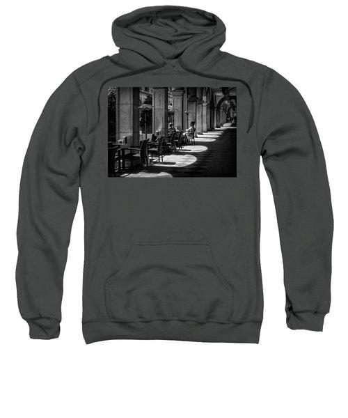 Portico Conversation Sweatshirt