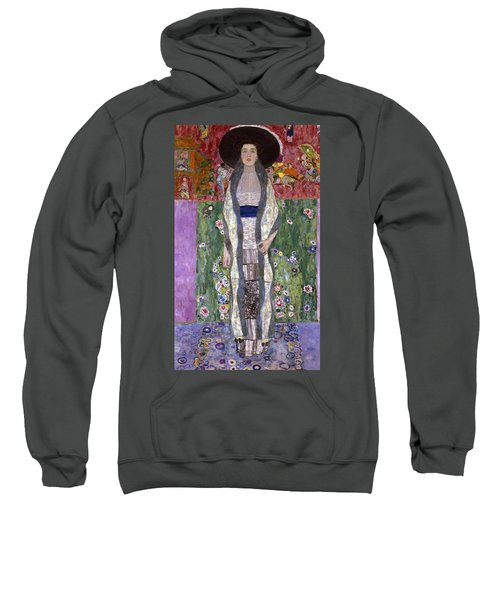 Portrait Of Adele Bloch-bauer II Sweatshirt