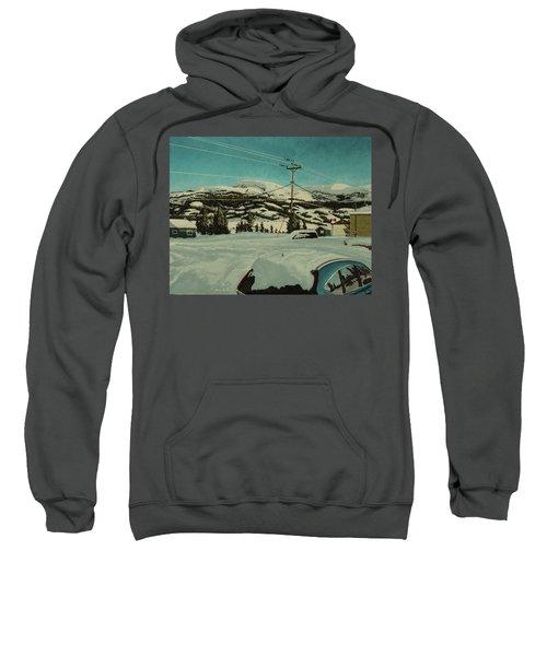 Post Hill Sweatshirt