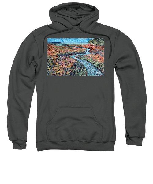 Pottery Creek Sweatshirt