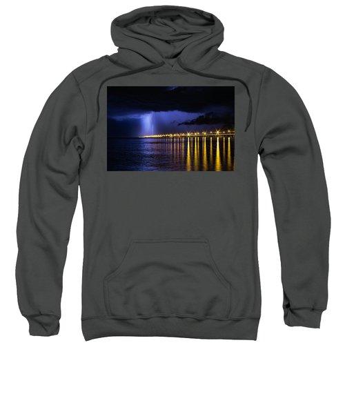 Power Of God Sweatshirt