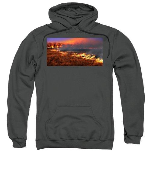 Prairie Burn Sweatshirt