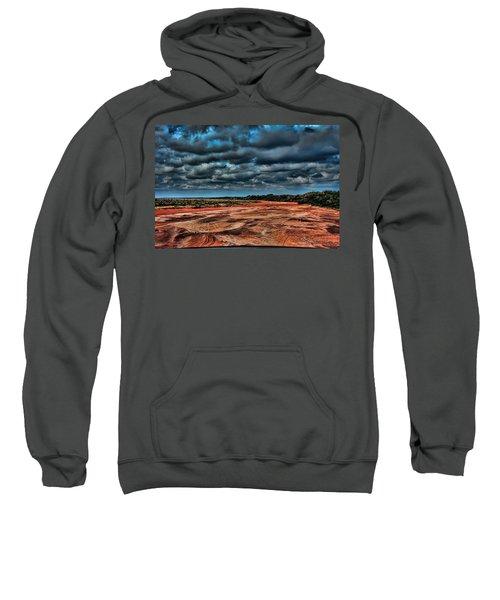 Prairie Dog Town Fork Red River Sweatshirt