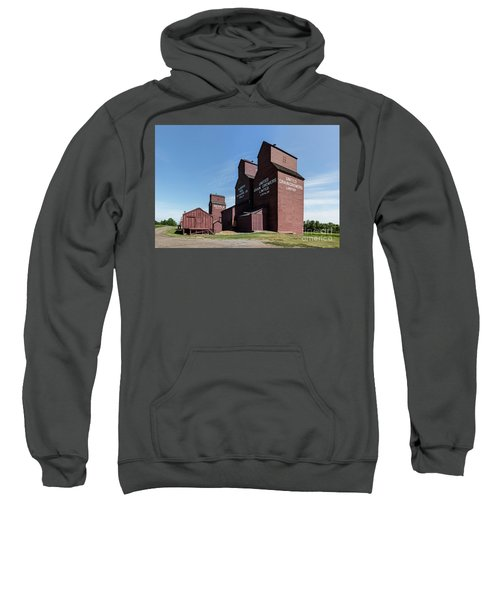 Prairie Sentinels I Sweatshirt