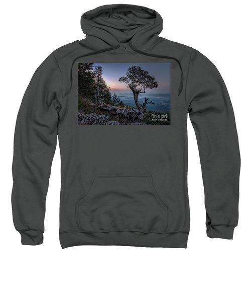 Precarious Sweatshirt