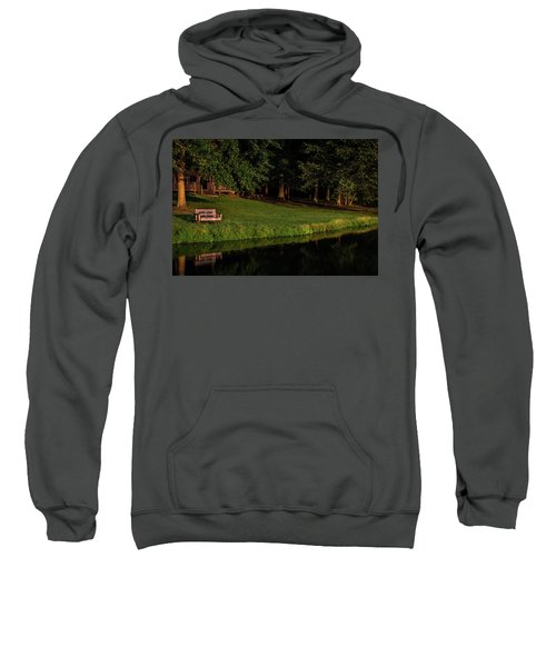 Prelude To A Dream Sweatshirt