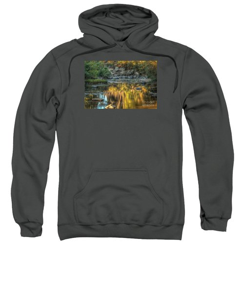 Prelude To Fall Sweatshirt
