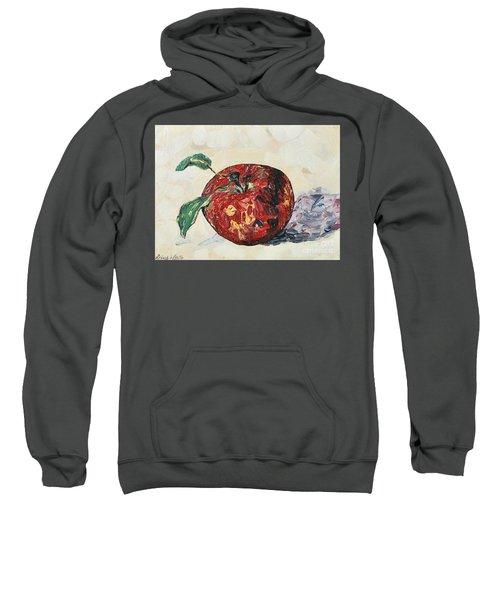 Pretty Apple Sweatshirt