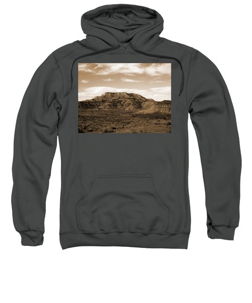 Pretty Butte Sweatshirt