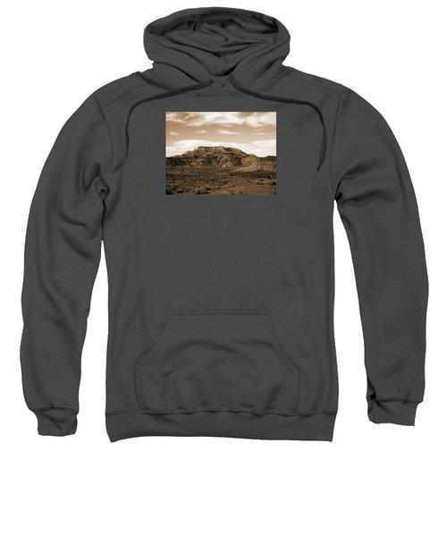 Pretty Butte Sweatshirt