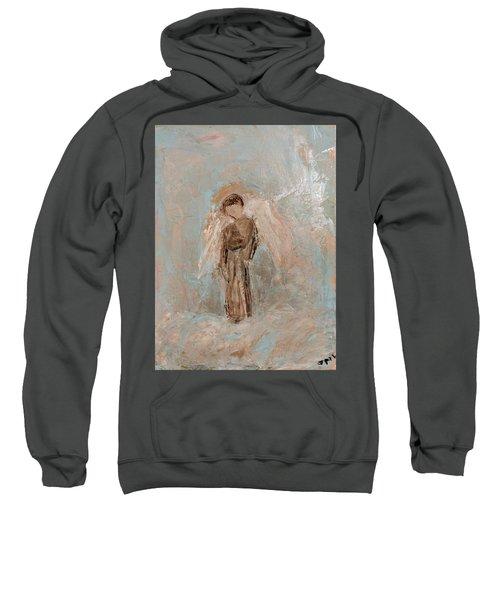 Priest Angel Sweatshirt