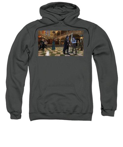 The Orphan's Revenge Sweatshirt