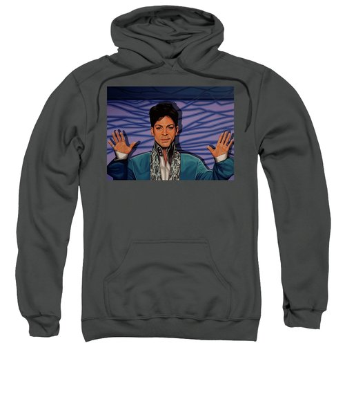 Prince 2 Sweatshirt