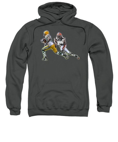 Pro Football Players Sweatshirt