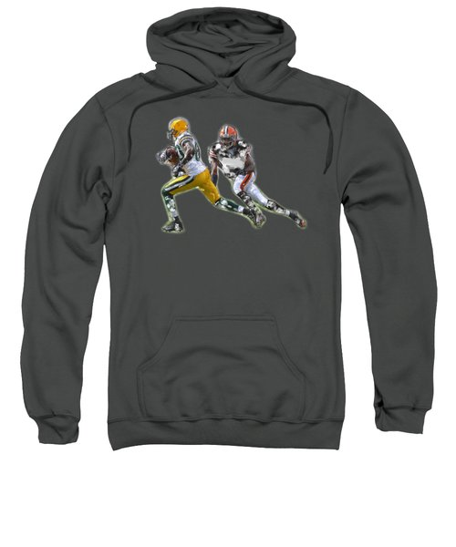 Pro Football Players Sweatshirt