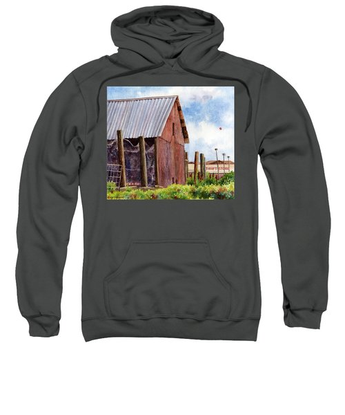 Progression Sweatshirt