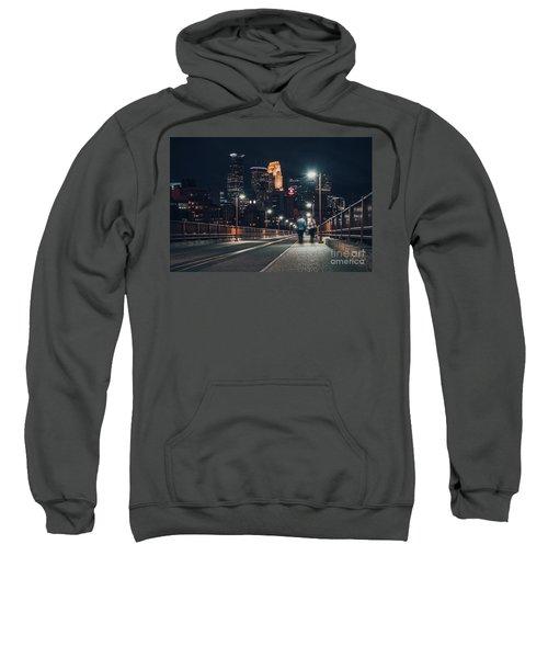 Promenade Sweatshirt