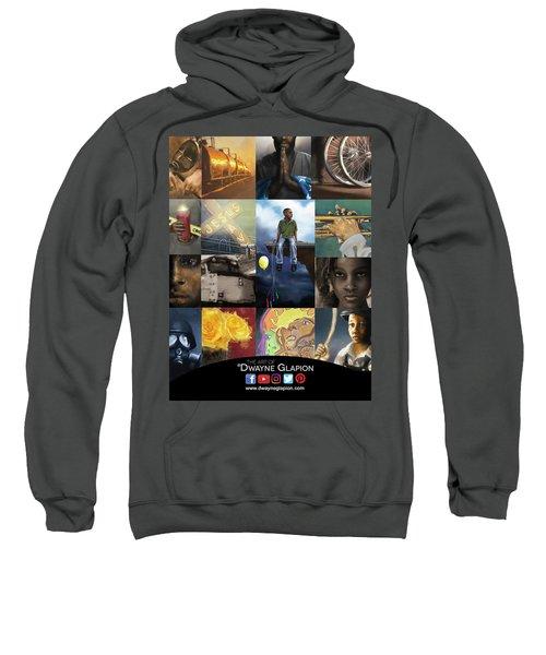 Promotional 01 Sweatshirt