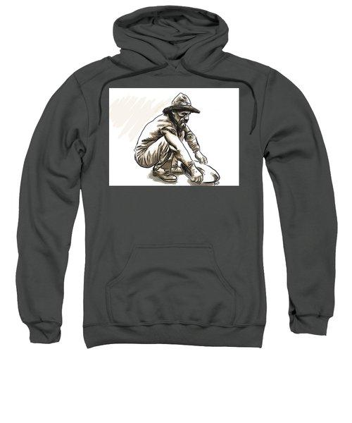 Prospector Sweatshirt