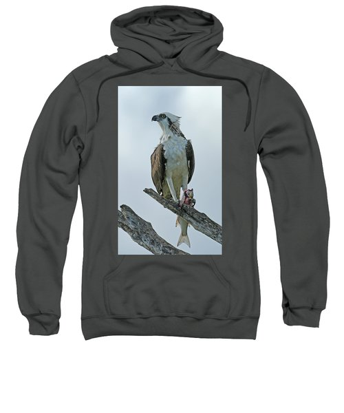 Proud Hunter Sweatshirt
