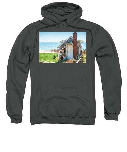 Provincetown Shed Sweatshirt