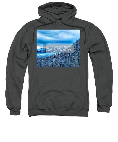 Provision Sweatshirt