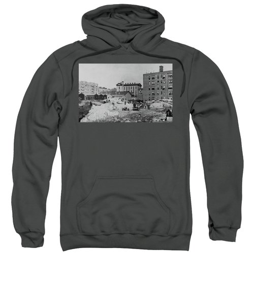 Ps 52  Sweatshirt