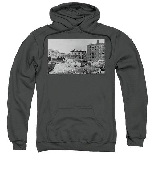 Ps 52  Sweatshirt