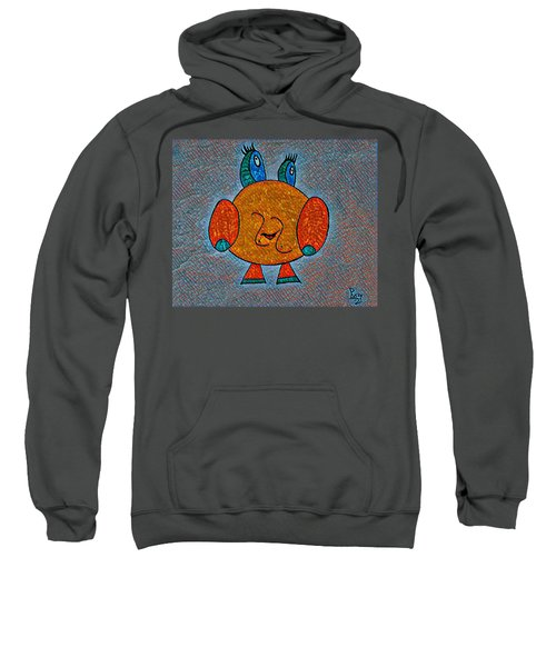 Puccy Sweatshirt