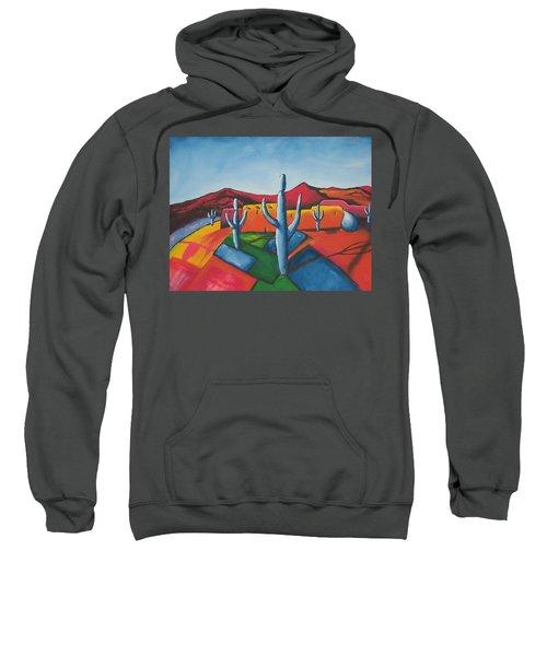 Pueblo Sweatshirt