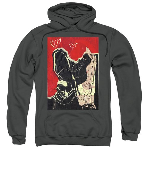 Pugmire Cd Back Sheet Sweatshirt